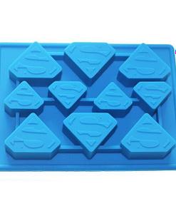 superman ice tray_bottom